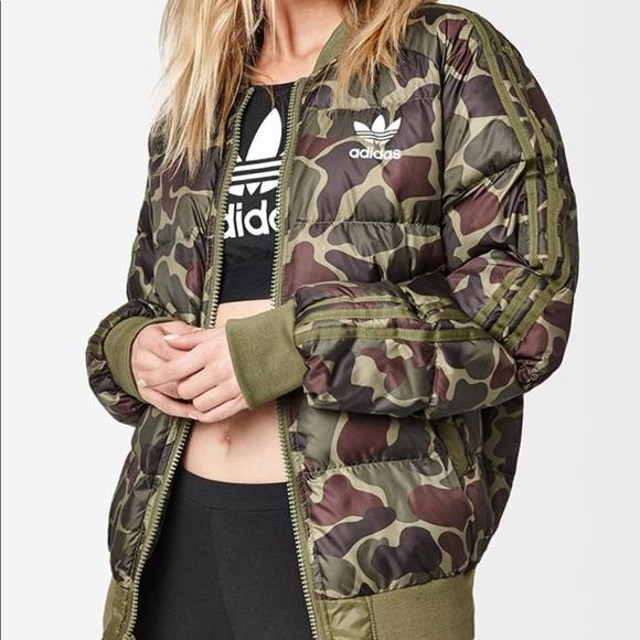 728230e040486 adidas Jackets & Coats | Nwt Pharrell Williams X Bomber Jacket ...